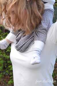 Mode fuer Mama und Kind, Paulinenstrasse, Kindermode, Pumphose