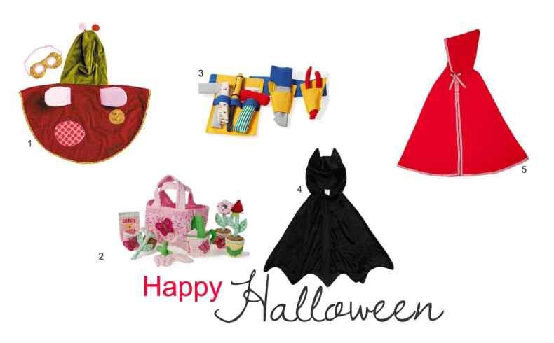 Halloween Kostueme für Kleinkinder und Babys, www.familieberlin.de