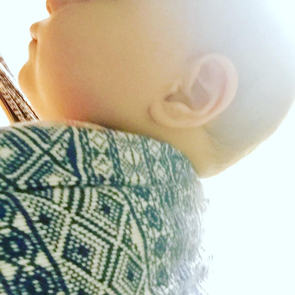 Schau mir in die Augen Kleines: Wenn Babys Blickkontakt meiden