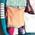 Kind + Kind = Wäsche³: Verloren im Wäschechaos