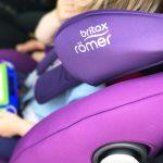 Britax-Roemer Evolva, Kindersitz, Autositz, Kindersitz nach Babyschale, EVOLVA 1-2-3 SL SICT, autofahren Kind, Babysitz, 9 bis 36kg