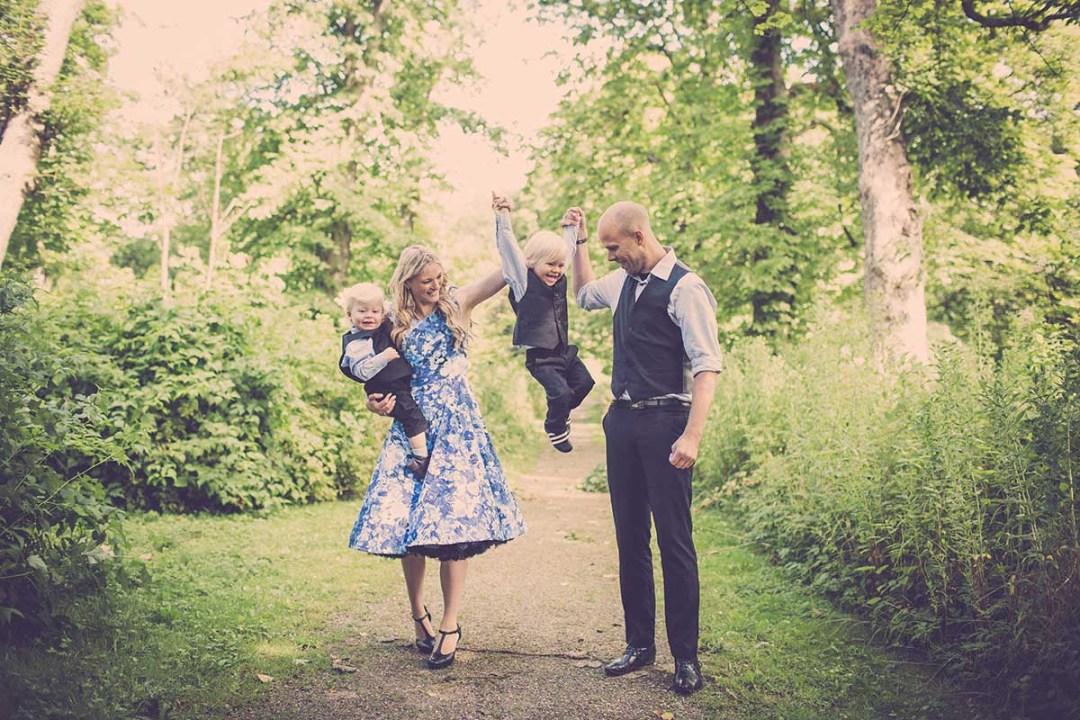 god familiefotograf Århus