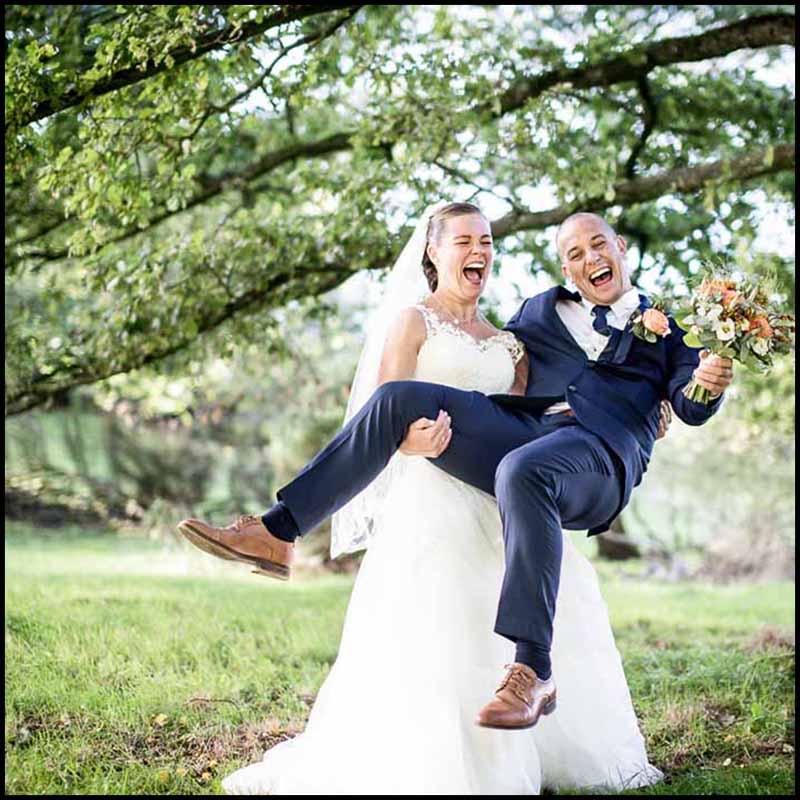 familiefotografering bryllupsfoto
