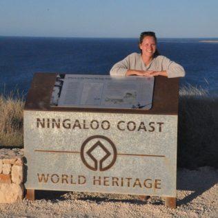 Ningaloo Coast