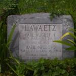 Carl Lawaetz