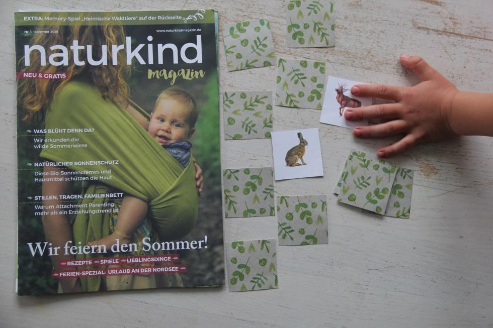 Naturkindmagazin