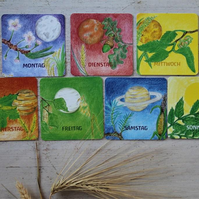 Tageskarten