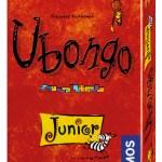 Ubongo Junior Mitbringspiel