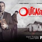 Outcast 1. Staffel