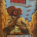 BANG! The Dice Game