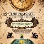 Vollständiger und unentbehrlicher Atlas der Scheibenwelt