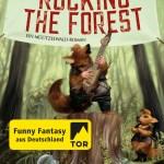Rocking the Forrest