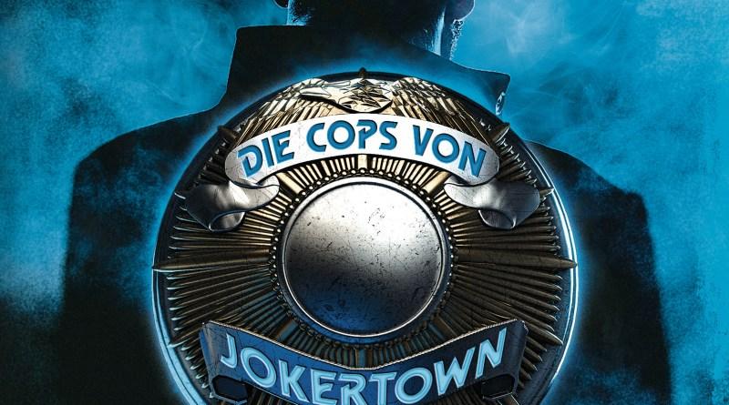 Wildcards – Die Cops von Jokertown