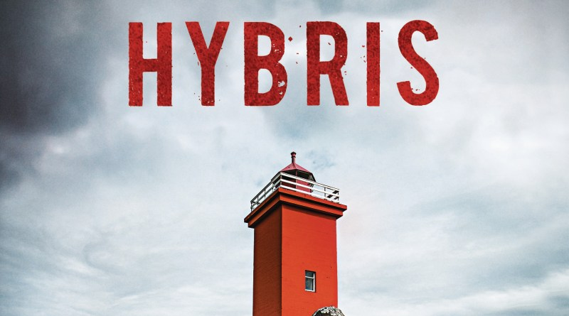 Rezension: Hybris