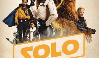 Rezension: Solo – Eine Star Wars Story
