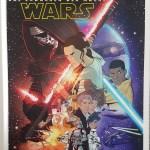 Mein erstes Comic: Star Wars- Das Erwachen der Macht