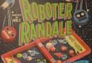 Test: Roboter Randale