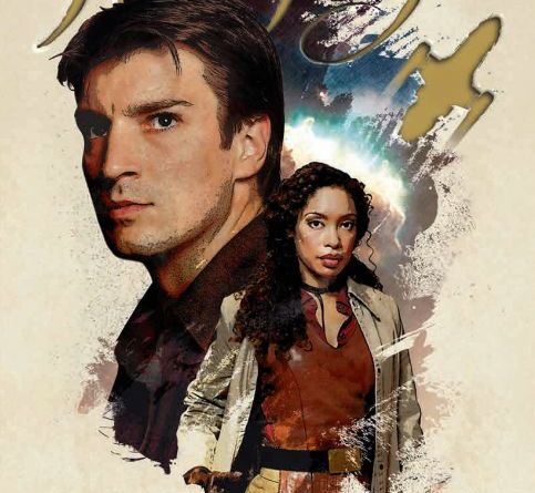 Rezension: Firefly: Grosser, verdammter Held