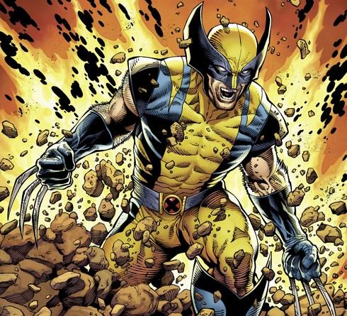 Rezension: Die Rückkehr von Wolverine