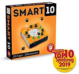 Test: Smart 10