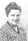 Anna Loft (1900-71)