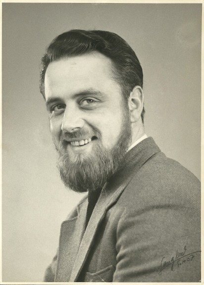 Egon Christensen