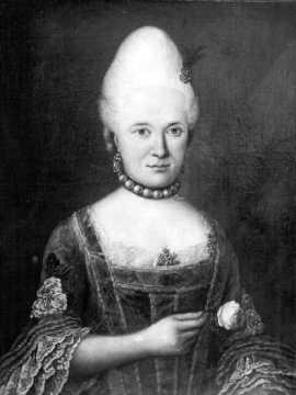 Hun blev kaldt Lykke Riborg Bekker eller Løkke Bekker