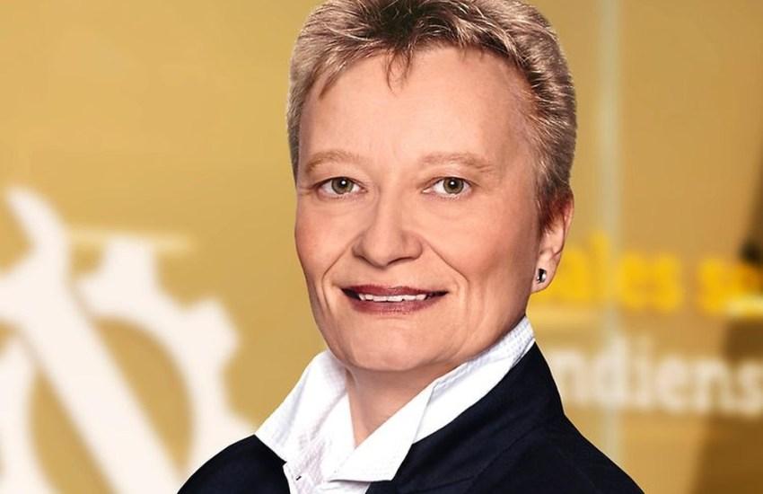 Sabine Neuß (Jungheinrich)