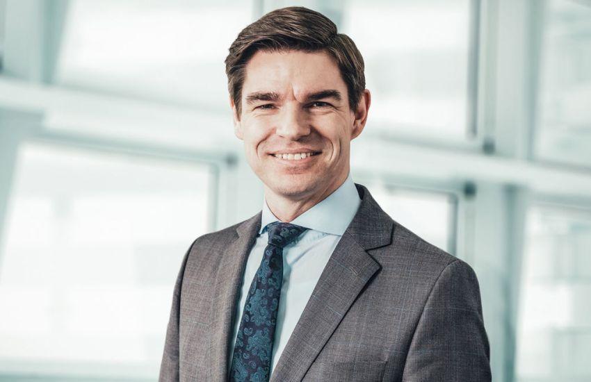 Mike Bucher (Schöck AG)