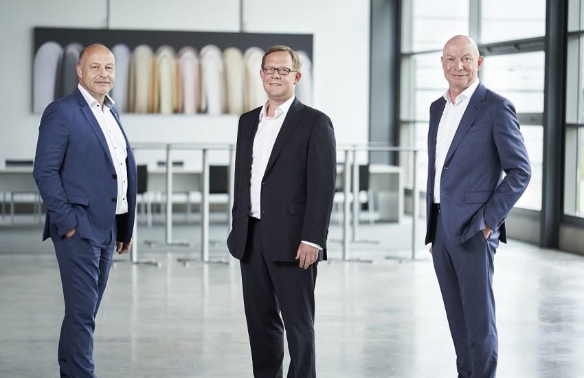 Das Familienunternehmen Dornbracht stellt die Weichen für den Ausbau seiner Wettbewerbsfähigkeit im globalen Markt