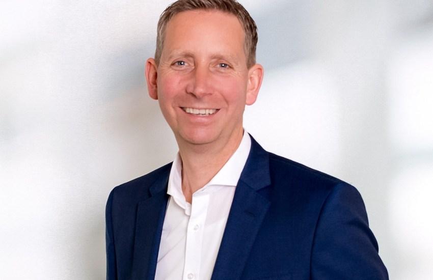 Andre Kellinghaus seit März 2020 Geschäftsführer im Familienunternehmen Pietsch