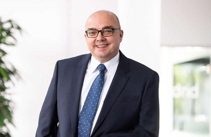 Dr. Bernd Stein wird neuer Vorstand Technik und Maschinen im Familienunternehmen Zahoransky