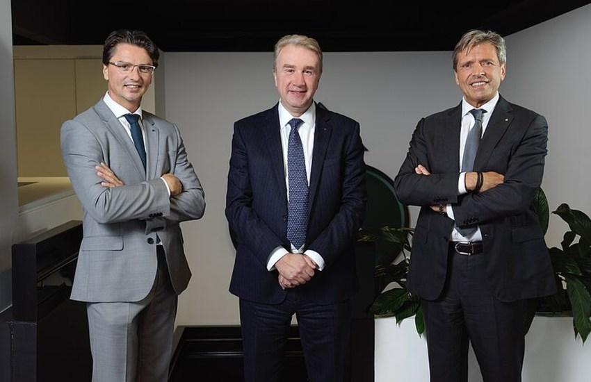 Familienunternehmen HÖDLMAYR: Veränderung im Vorstand und im Aufsichtsrat