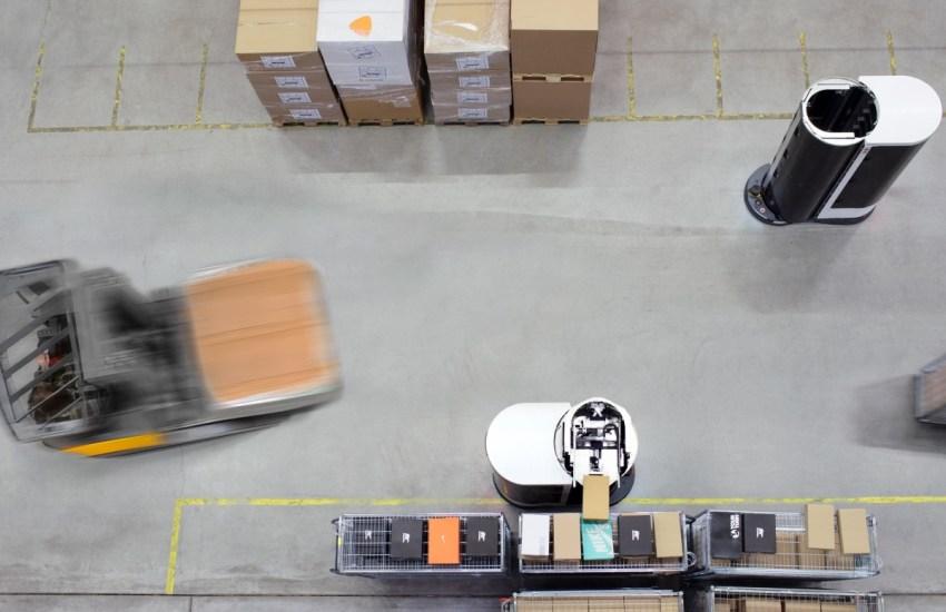 Familienunternehmen Jungheinrich beteiligt sich an Robotik-Start-up Magazino