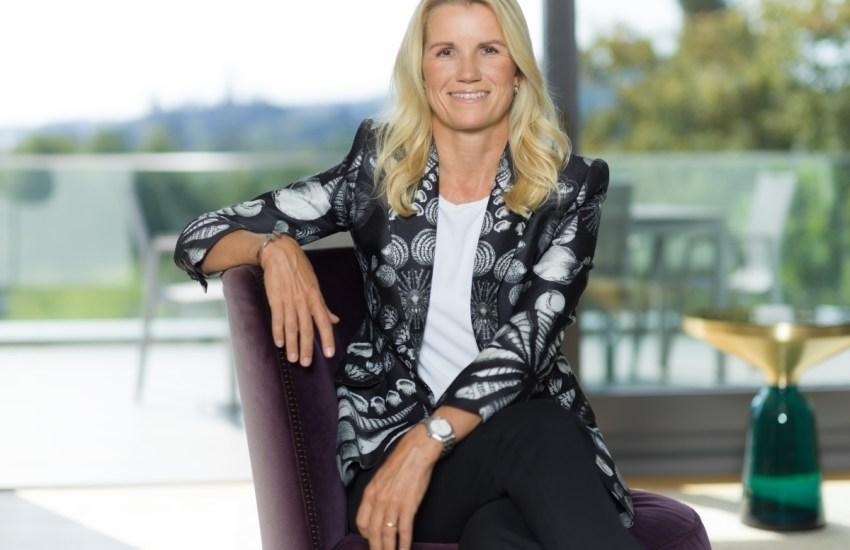 Das Familienunternehmen Hornbach bekommt eine neue Finanzvorständin: Karin Dohm (48)