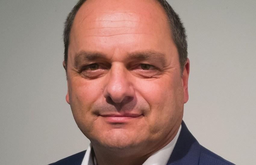 Das Familienunternehmen Blanco Professional Gruppe bekommt mit Egon Kofler (53) einen neuen CEO