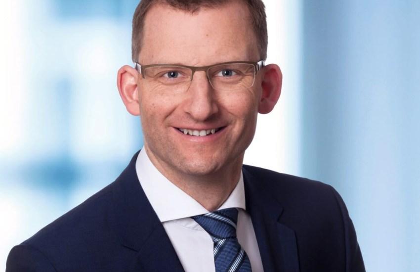 Peter Barton (47) neuer CTO im Familienunternehmen Ziehl-Abegg