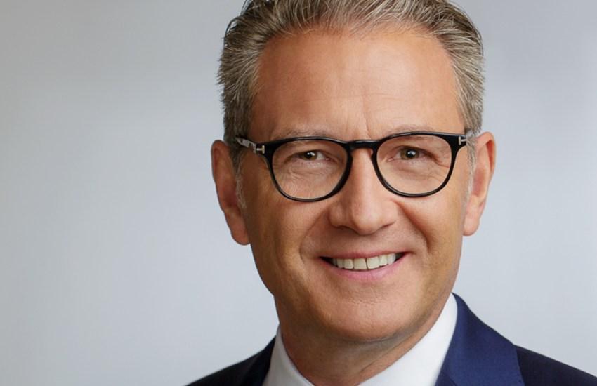 Werner Benade übernimmt die Geschäftsführung der BPW Aftermarket Group