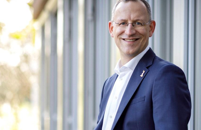 Kurt Bisping ergänzt Geschäftsführung im Familienunternehmen DAS FUTTERHAUS