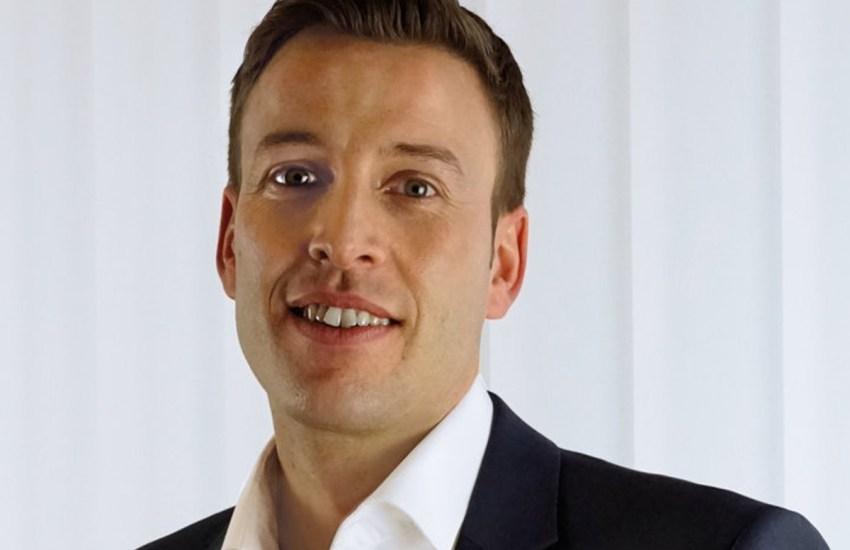 Steffen Munz wird neuer CFO im Familienunternehmen Schaltbau