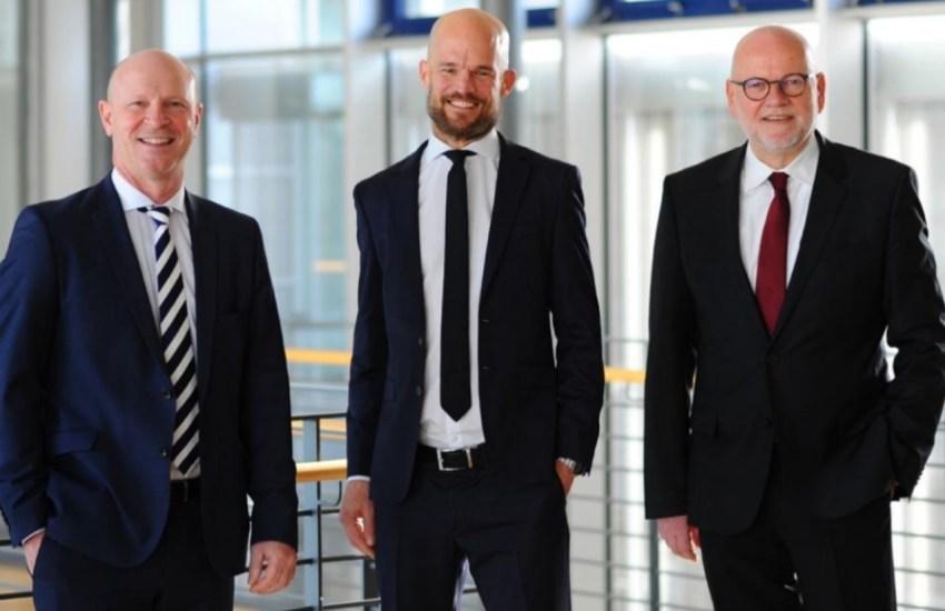 Guido Spachtholz (47) wird neuer Geschäftsführer des Geschäftsbereichs Haftmaterial im Familienunternehmen HERMA