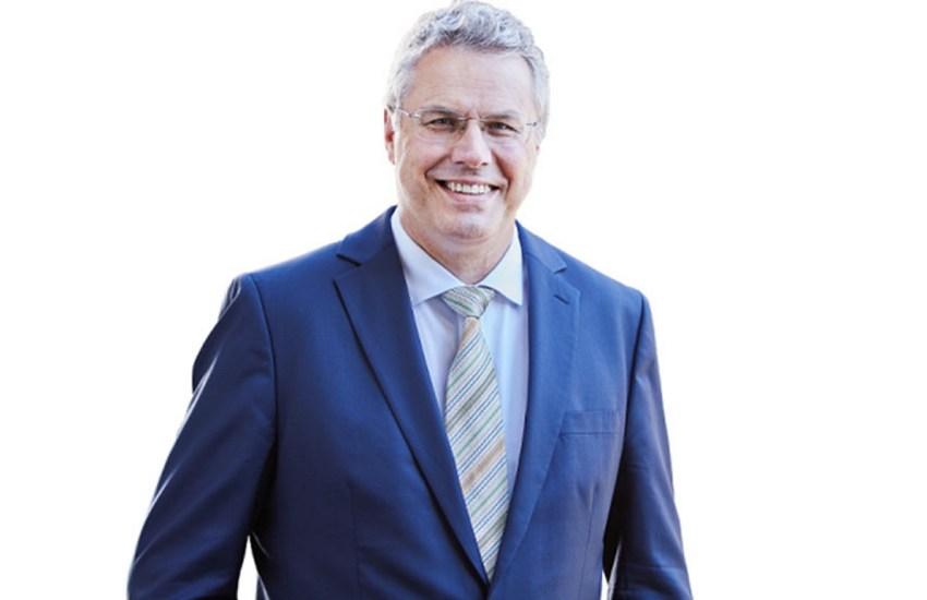 Holger Spiegel (53) wird CEO im Familienunternehmen Isabellenhütte
