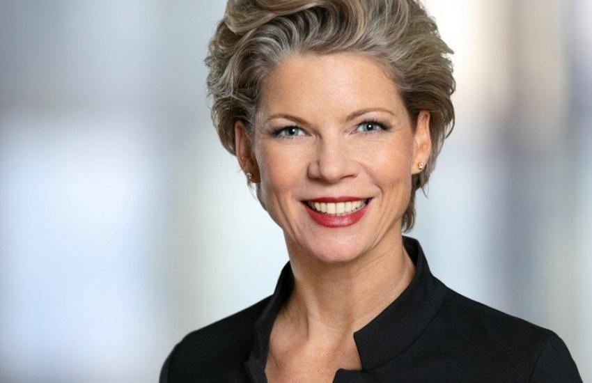 Lena Kaltenmeier (44) ist Global Head of Human Resources im Familienunternehmen