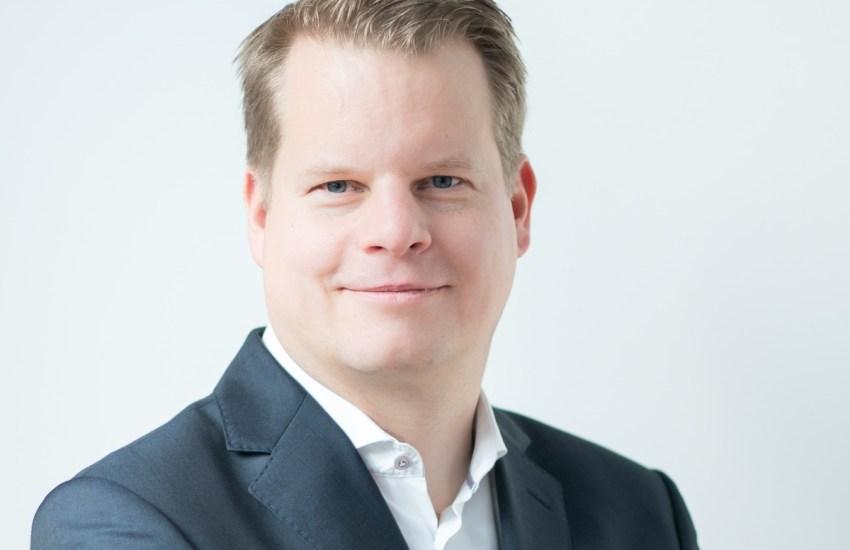Familienunternehmen Hoyer: Björn Schniederkötter wird CEO
