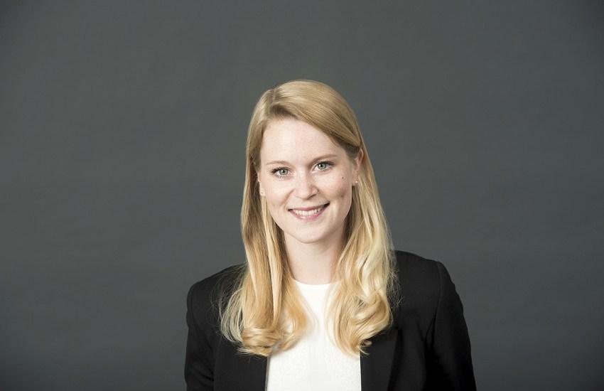 NextGen Theresa Meyer (30) in den Vorstand bei Meyer & Meyer berufen