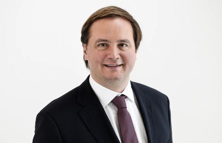 Florian Mes wird Chief Performance Officer im Familienunternehmen EOS Group