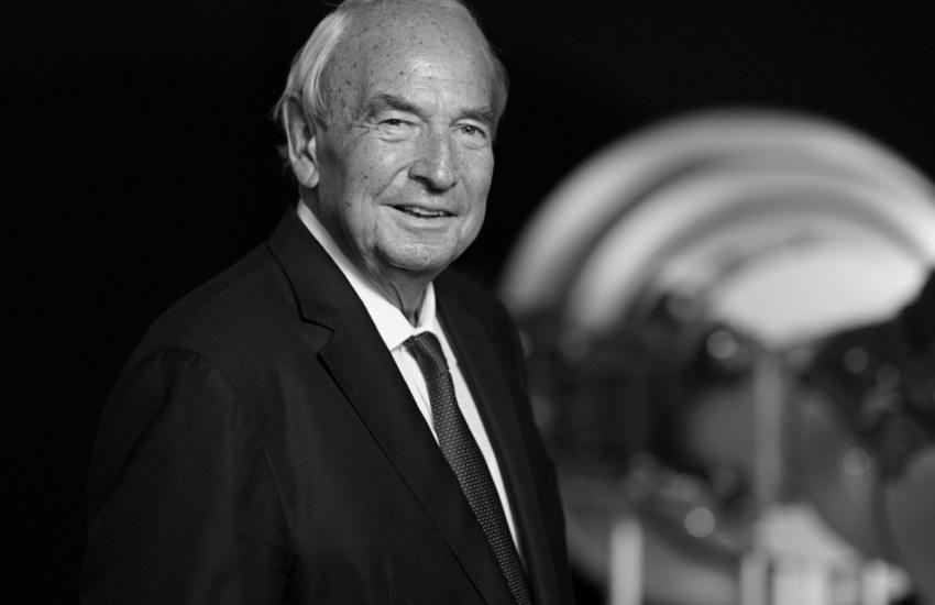 Heinz Herrmann Thiele (Knorr Bremse)