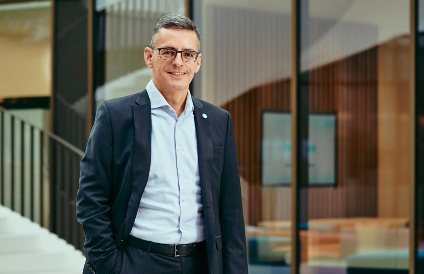 """Patrick Mattes leitet Business Unit """"Power and Energy Solutions"""" im Familienunternehmen Marquardt"""
