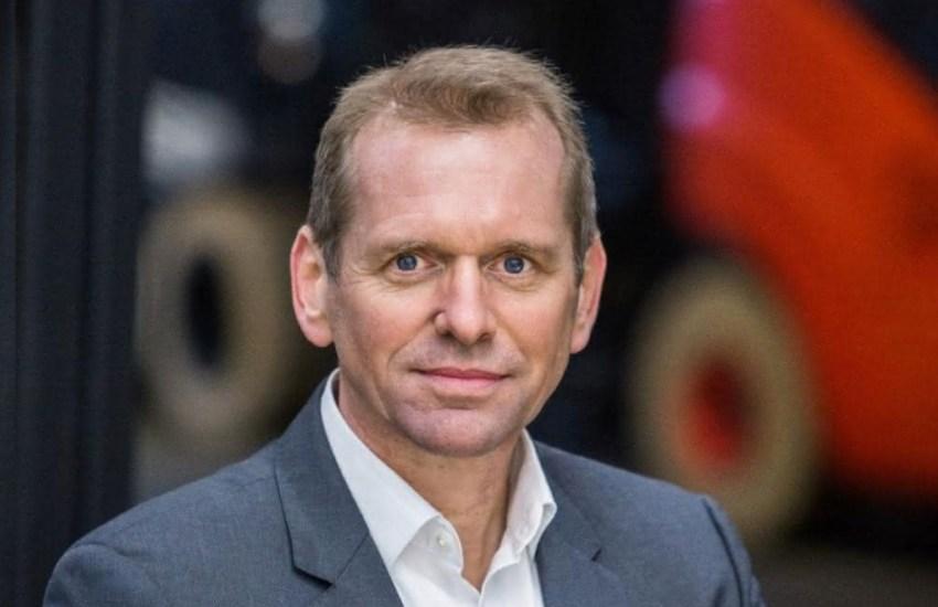 Helmut Korthöber (52) übernimmt Geschäftsführung der Willenbrock Fördertechnik