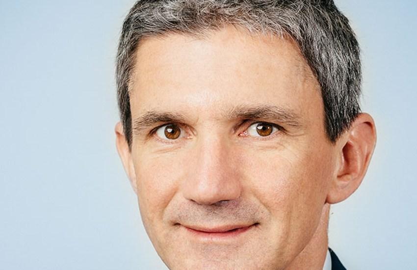 Helmar Hipp (53) neuer CSMO bei Zwilling